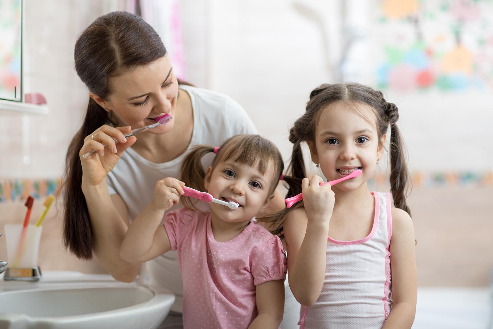 Ask Your Denver and Englewood Dentist: October is National Dental Hygiene Month