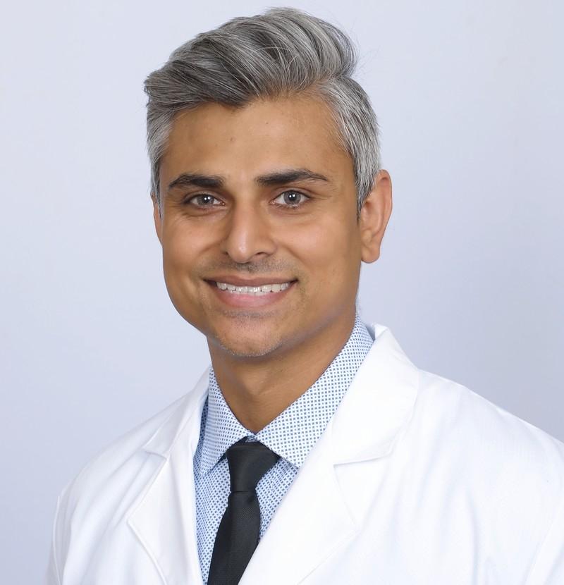 Dr. Vasim Momin